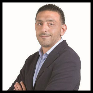 Tarek Farouk